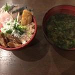 35718486 - 海鮮丼