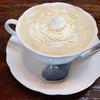 ワールドコーヒー - ドリンク写真:ウインナーコーヒー