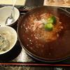 華龍飯荘 - 料理写真:フカヒレあんかけチャーハン:980円