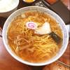 清水屋 - 料理写真:半ちゃん定食 650円