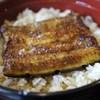 鰻々亭 - 料理写真:うな丼 1,330円=15年3月 ご飯大盛り