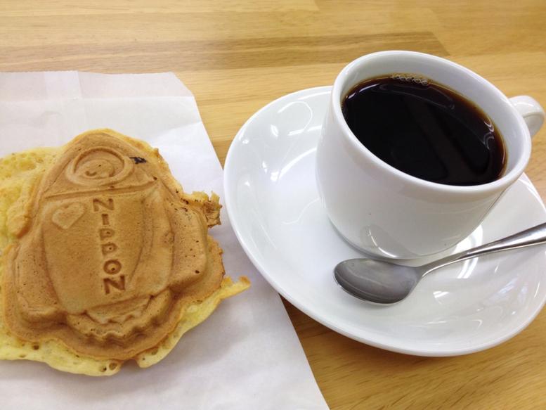 にじいろカフェ