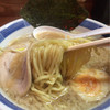 岡ちゃんラーメン - 料理写真:とんこつ醤油ラーメン 650円