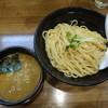 まる文 - 料理写真:つけ麺(中)
