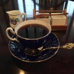 自家焙煎 とがし喫茶室 - Single Beans ニカラグア ハイメ・モリナ モンテクリスト農園 ナチュラル製法(680円)