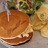 ルサ ルカ - 料理写真:Pancake サンドウィッチ