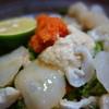 寿司.割烹 海徳 - 料理写真:ご当地名物「ふぐざく」