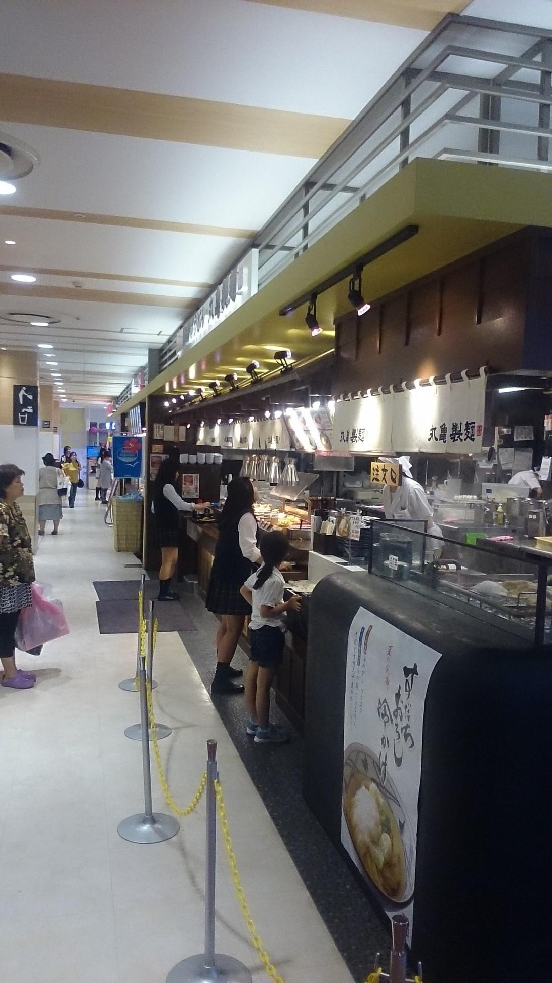 銀だこ 熊谷ニットーモール店