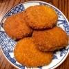 フジマート - 料理写真:19円コロッケ