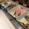 三井ガーデンホテル - 料理写真:白ウィンナ ハム 魚