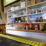 安良田お好み焼店   -