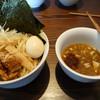 ミワロックン - 料理写真:特製つけ麺
