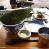 江ノ島小屋 - 料理写真:まかない丼