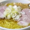 元祖一条流がんこ 西早稲田 - 料理写真:塩