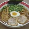 ラーメン 八卦 - 料理写真:醤油(鶏スープ) 700円