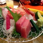 山中温泉 花紫 - 料理写真:2015年1月 夕食
