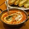 インディアンレストラン アールティ - 料理写真:バターチキンカレー(1,120円)