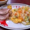 大石一貫楼 - 料理写真:中華ランチ