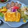 柳原一貫楼 - 料理写真:中華ランチ