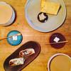 お茶とお菓子 横尾 - 料理写真: