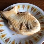 サザエ食品 - うす皮たい焼き
