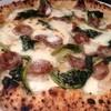 ロロディナポリ - 料理写真:サルシッチャ フリアリエッリ