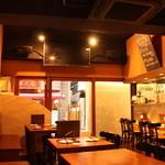 町田酒場 咲酒屋 -