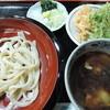 宅部うどん - 料理写真:肉汁うどん1玉