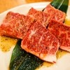楽洛亭 - 料理写真:上ハラミ