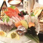 天ぷら海鮮 五福 - メイン写真: