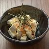 肉寿司 - 料理写真:クリームチーズたまり醤油和え
