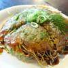好味亭 - 料理写真:2013年12月 肉玉そば【780円】ボリュームあります!