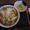 大村庵 - 料理写真:鳥きし