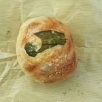 inoue - 「ハラーペーニョのパン」110円税抜