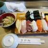 鮨処 なかね - 料理写真:にぎり一・五人前¥1200
