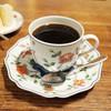 カフェ・デ・プリマベーラ - 料理写真:レジェ ブレンド(550円)