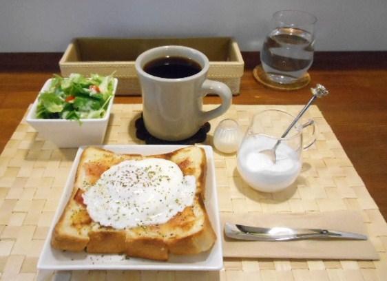 オレンチ カフェ