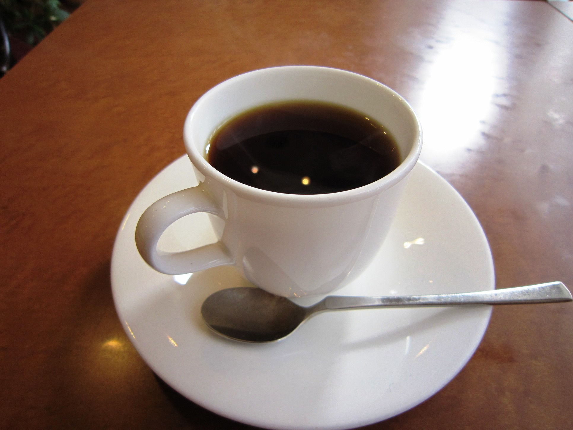 オリジナルコーヒー山崎