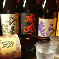 全国の珍しい日本酒500円~