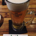 シャンウェイ - ビールはプレモル