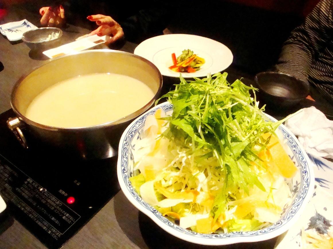 餃子鍋 A-chan 北新地