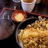 くし井 - 料理写真:天丼