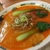 日高屋  - 料理写真:担々麺