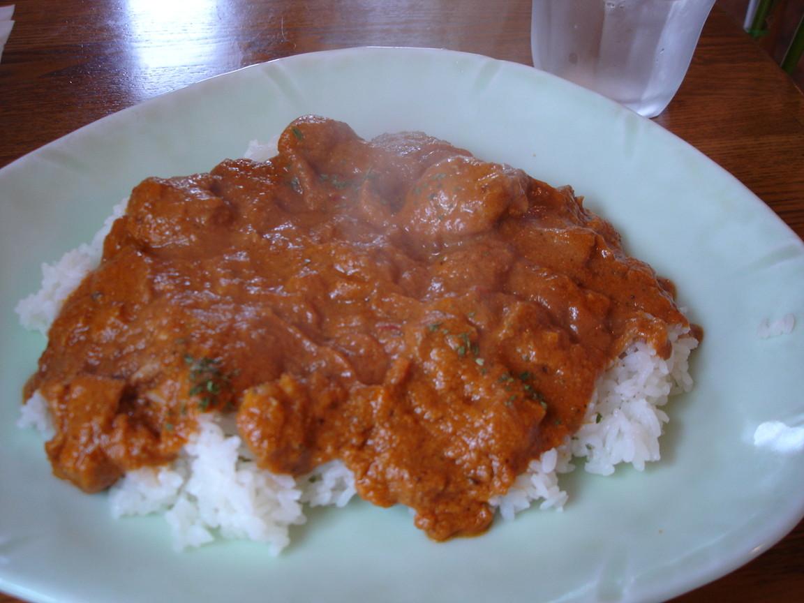 Curry & Stew �I�j����