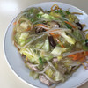 池田家食堂 - 料理写真:カタ焼きそば