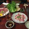 一心 - 料理写真:サムギョプサルと塩タン