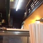 黄金寿司 -