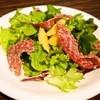 ポルタ・ヌォーヴァ - 料理写真:ピッツァランチ(サラダ)