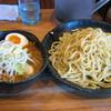 つけ麺道たけし - 料理写真:味噌つけ麺