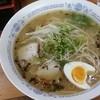 京王ラーメン - 料理写真:ラーメン550円